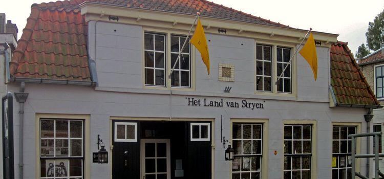 Museum Het Land van Strijen (10a)