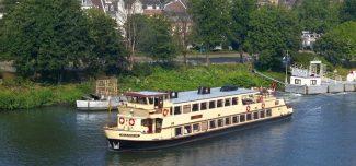 4 Sluizentocht Maastricht