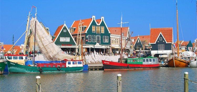 Uniek Volendam