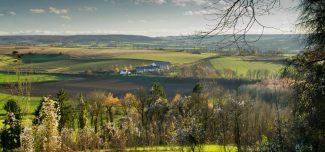 Zuid-Limburg en de Voerstreek met bezoek aan bierbrouwerij