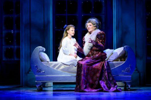 Anastasia - Gerrie van der Klei (Keizerin-moeder)