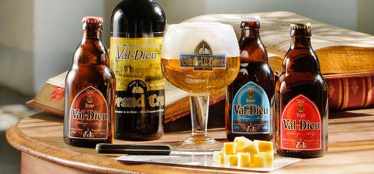 Abdij en brouwerij van Val-Dieu