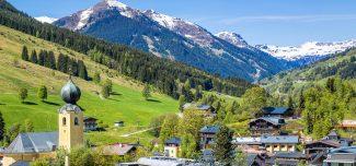 Muziekreis Tarrenz Oostenrijk