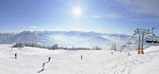 Schoolreis wintersport