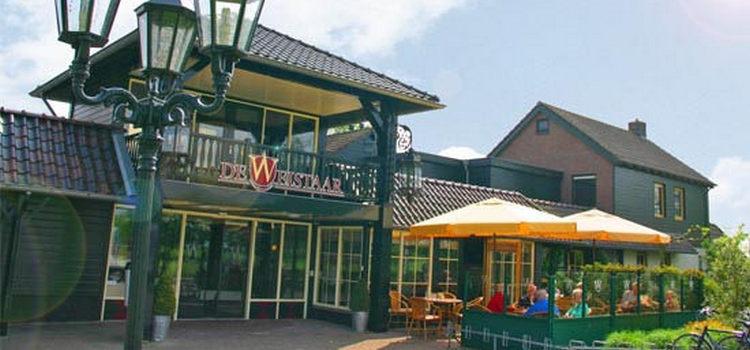 De pracht en praal van Het Gooi en Hilversum