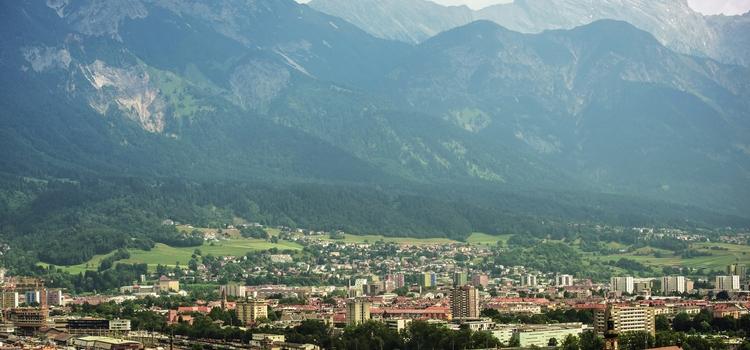Muziekreis Oostenrijk 28 juli 2019 - Innsbruck