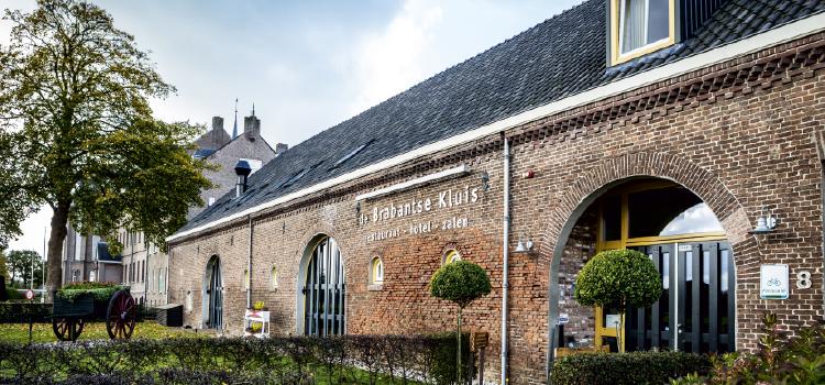 Het kloosterleven in Brabant en Siemei Museum