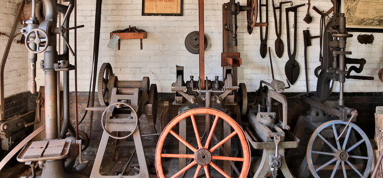 Ontdek het boerenbondsmuseum