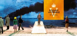 Soldaat van Oranje – De Musical